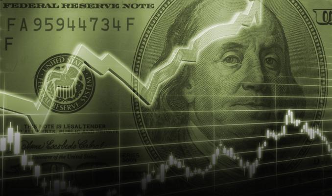 Dolar 3 TL'ye çıktı vatandaş sattı