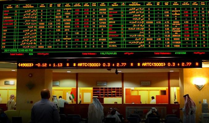 Suudi Arabistan'da bankalara soruşturma