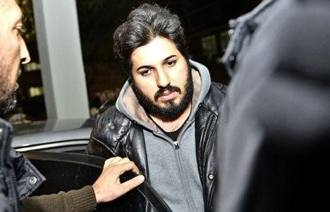 Reza Zarrab'ın avukatından flaş hamle