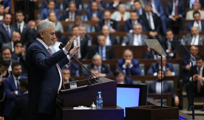 AK Parti yeni grup başkanvekillerini seçiyor