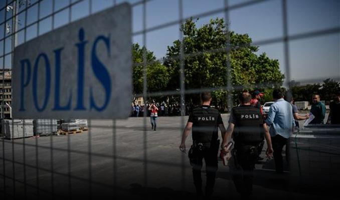 Gezi Parkı'na girişler kapatıldı