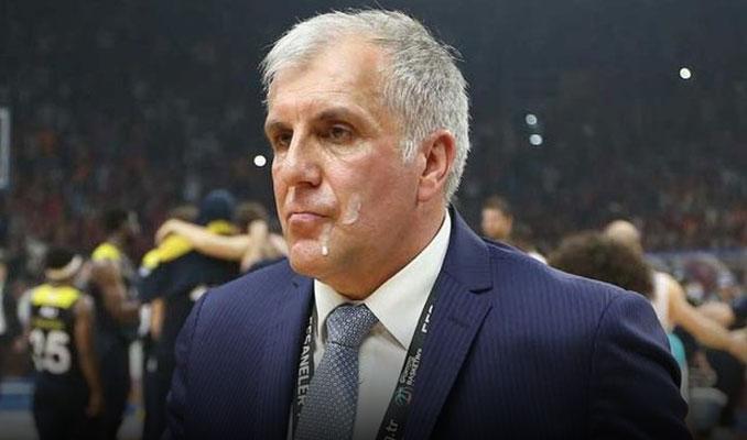 Obradovic'e tüküren taraftar gözaltına alındı