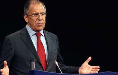 Rusya'dan flaş Esad açıklaması