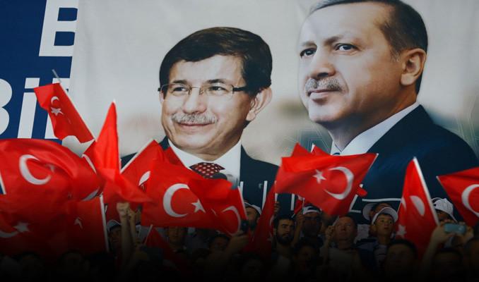 Davutoğlu'nun koltuğu için kulislerde adı geçen 5 isim