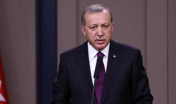 Erdoğan: İngiltere ve AB için yeni bir dönem