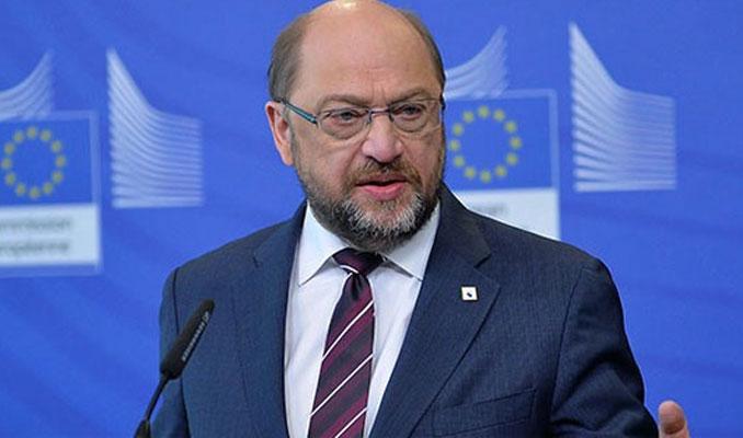 Schulz: İngiltere artık 3. ülke muamelesi görecek