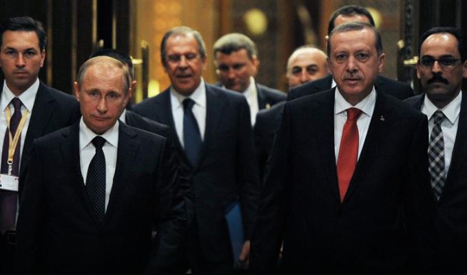 Rusya'dan Erdoğan'ın mektubuna olumlu yanıt