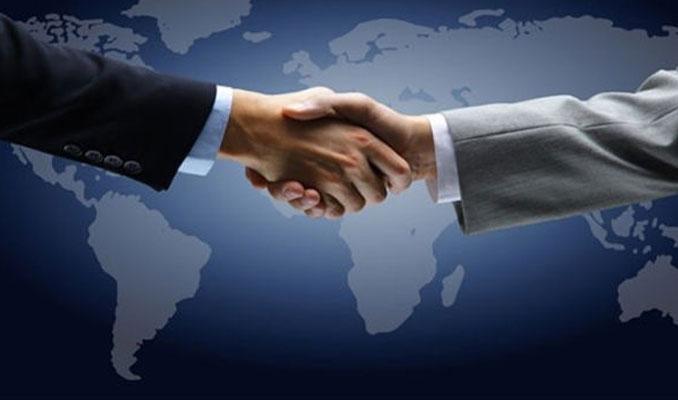 İsrail - Türkiye anlaşmasında imzalar atıldı