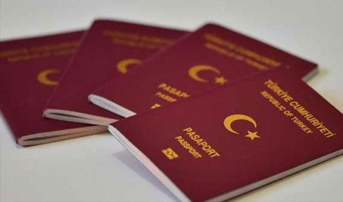 Pasaportta ve ehliyette yeni dönem