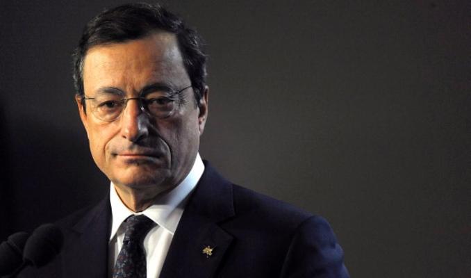 Draghi: Brexit Avrupa'daki büyümeyi düşürebilir