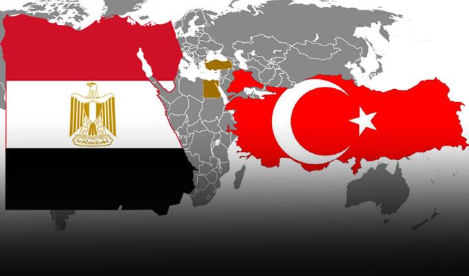 Mısır'dan flaş Türkiye mesajı