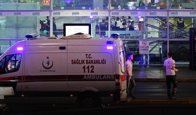 CIA: IŞİD'in amacı Türkiye'de...