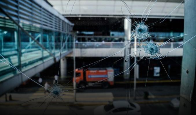 Canlı bombayı vuran polis: O sıkarak gelirken...