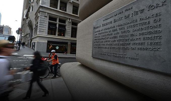 Fed 30 bankanın sermaye planını onayladı