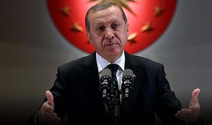 Erdoğan'dan istihbarat zafiyeti açıklaması