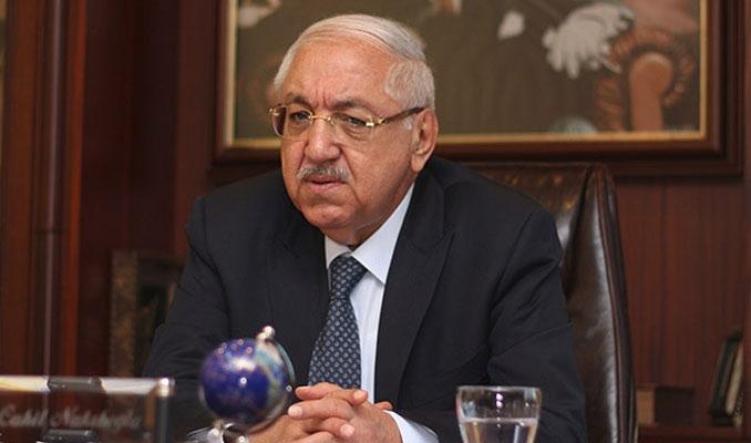 Naksan Holding YKB Cahit Nakıboğlu gözaltına alındı