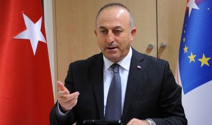 Mevlüt Çavuşoğlu darbe gecesini anlattı