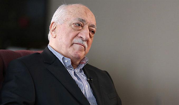 Fethullah Gülen'in yeğeni gözaltına alındı!