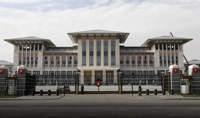 Erdoğan'dan parti liderlerine Beştepe daveti