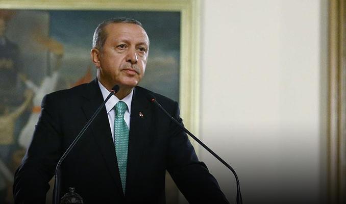 Erdoğan: MİT ve Genelkurmay cumhurbaşkanlığına bağlansın