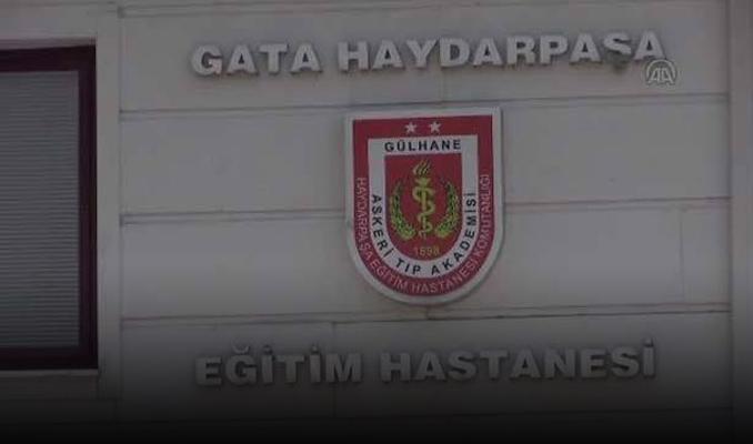 GATA Haydarpaşa Hastanesi komutanı gözaltında