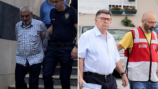 Zaman Gazetesi'nin 6 eski çalışanı tutuklandı