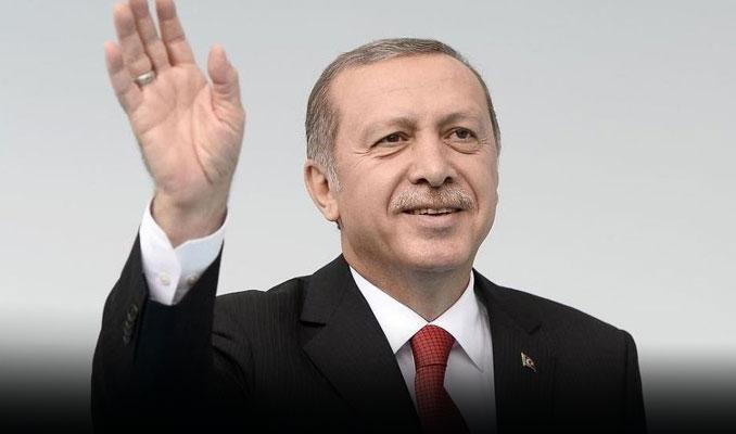 Erdoğan'dan 'Demokrasi nöbeti' mesajı