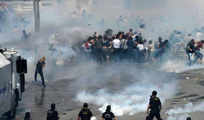 Tutuklu savcı: Gezi'de hükümeti yıpratmak istedik