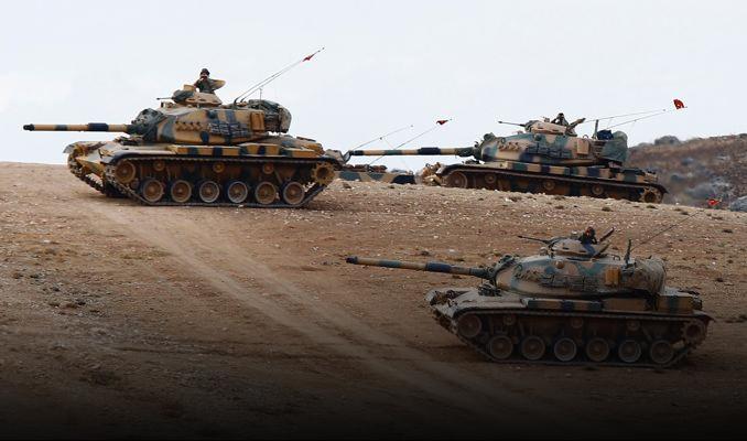 Türkiye'nin Cerablus harekatı dünya basınında