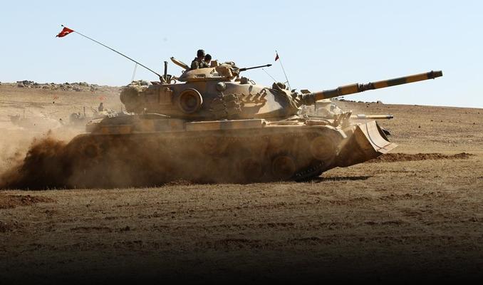 Türkiye, Suriye harekatını bu mesajla öğrendi