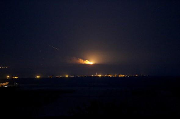 Dakika dakika Suriye harekatından gelişmeler