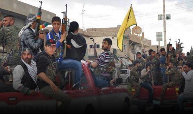 Flaş iddia! Hem IŞİD hem YPG çekiliyor