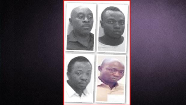 Afrikalı dolandırıcılar Konyalı iş adamını çarptı