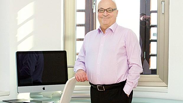 Borusan CEO'su Uğur: Alman ortağımız Türkiye'nin gücüne inanıyor