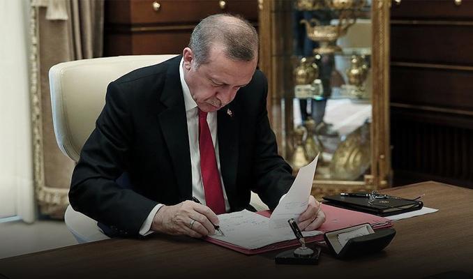 Erdoğan kurban vekâletini o kuruma verdi