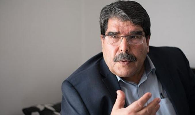 Salim MüslimTürkiye'yi ikinci kez tehdit etti