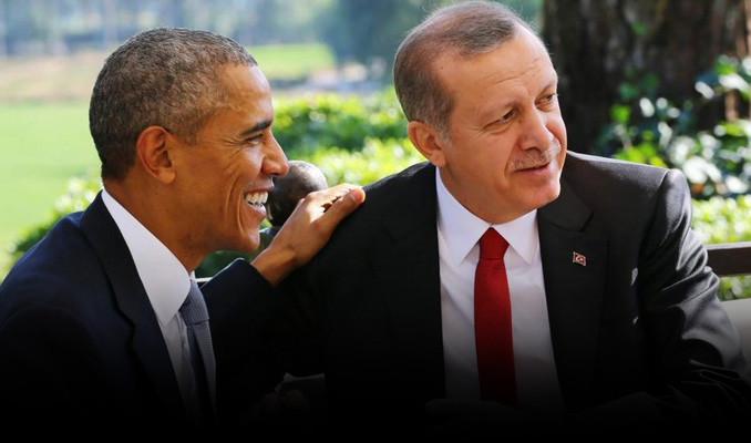 Erdoğan ile Obama görüşmesinin tarihi belli oldu