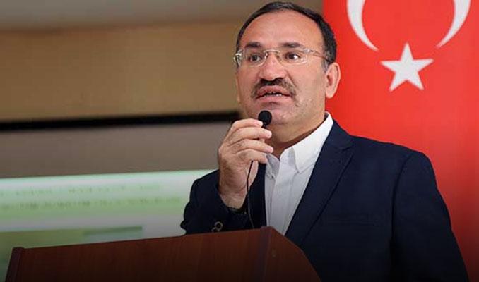 Bozdağ'dan Kılıçdaroğlu ve Feyzioğlu'na adli yıl çağrısı