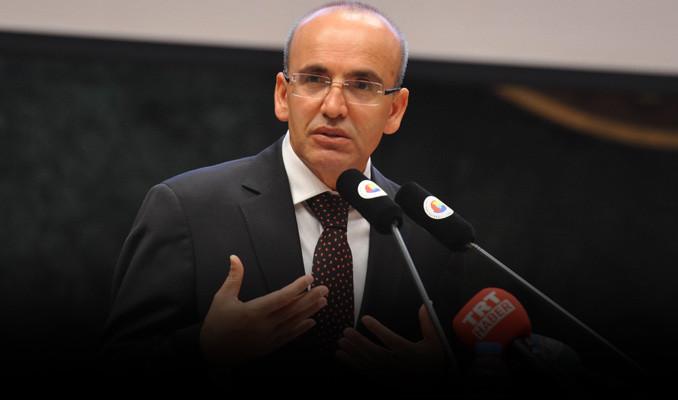 Mehmet Şimşek Apple'ı Türkiye'ye davet etti