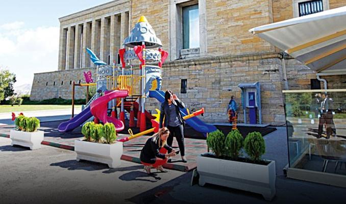 Genelkurmay Başkanlığı'ndan oyun parkıyla ilgili açıklama