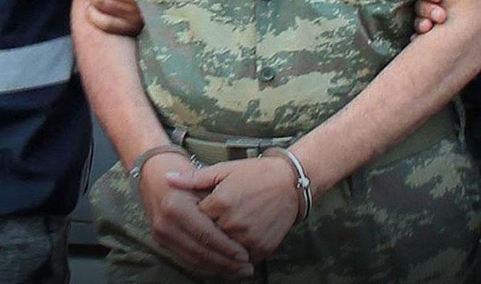 Askeri ataşelere flaş FETÖ operasyonu