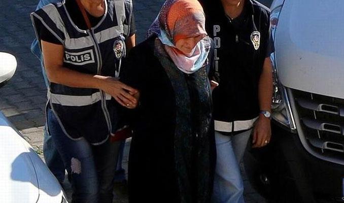 FETÖ elebaşının 'ilçe ablası' yeğeni tutuklandı