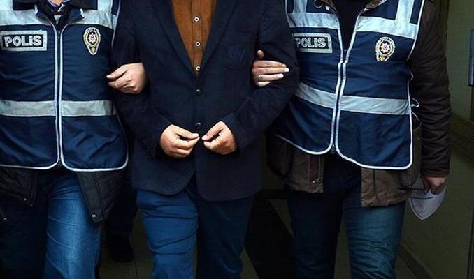 Ünlü baklavacı gözaltına alındı