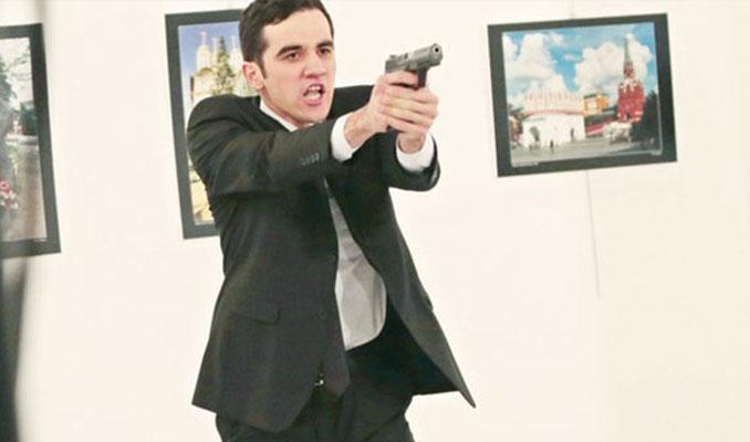 Karlov cinayetinde gözaltılar var
