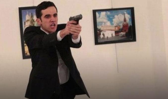Karlov suikastında 1 tutuklama daha