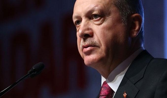 Erdoğan'dan Trump açıklaması: Bazı söylemler rahatsız edici