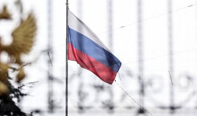 Rusya'ya giren yabancılara parmak izi zorunluluğu