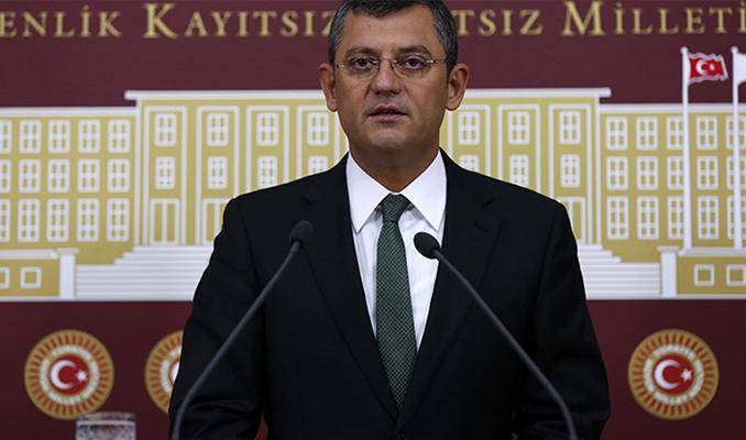 CHP değişikliğin iptali için Anayasa Mahkemesi'ne başvuracak