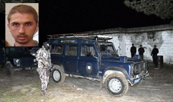 Aranan DHKP-C'li ikinci terörist ölü ele geçirildi