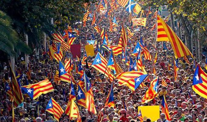Katalonya için kritik gün Perşembe